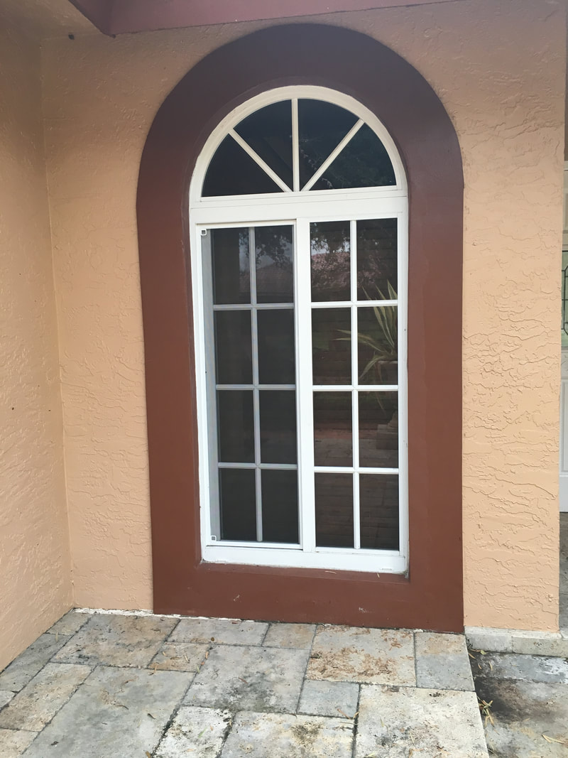 Impact Windows Installation Fort Lauderdale