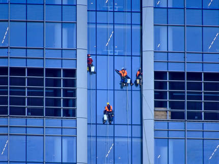 Window Installation commercial impact windows Florida Fort Lauderdale